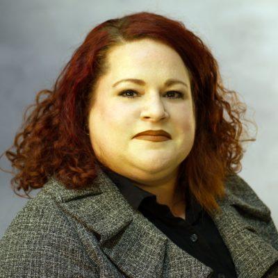 Recording Secretary Marielly Ortiz