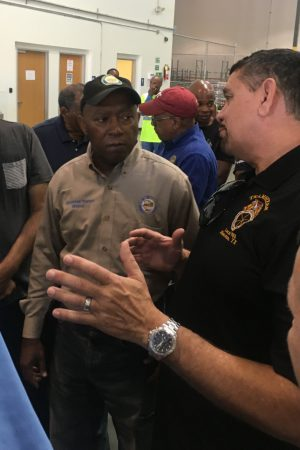 Teamsters Endorse Mayor Turner