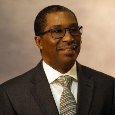 Vice President Claude Horton